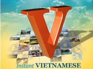 iVietnamese - Vietnamese quick learning application